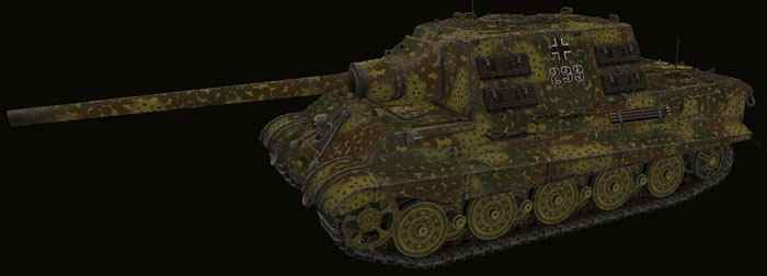 Шкурка для Jagdtiger world of tanks