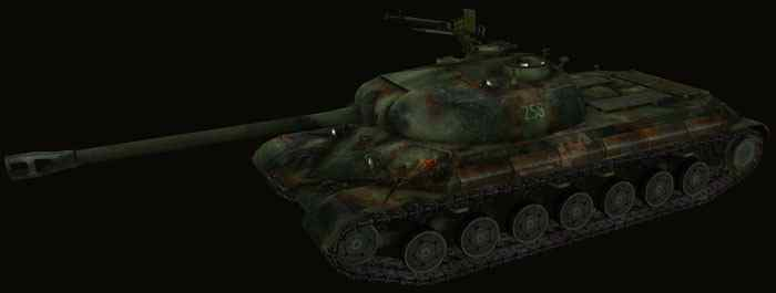 Шкурка для WZ-111 world of tanks