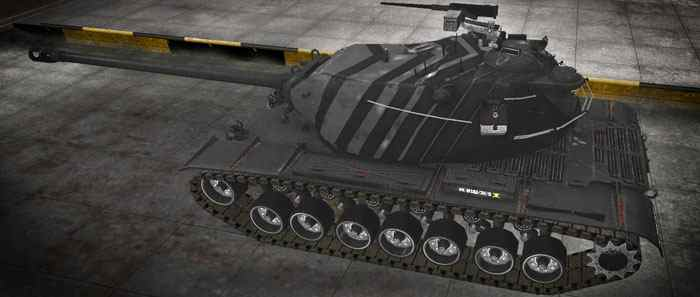 Шкурка для M103 world of tanks